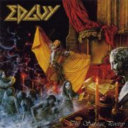 EDGUY - The Savage Poetry 2000