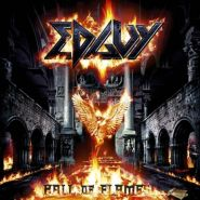 EDGUY - Hall Of Flames (The Best And The Rare) 2004