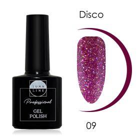 Гель-лак LunaLine — Disco 09