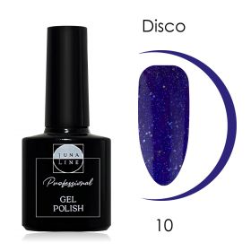 Гель-лак LunaLine — Disco 10