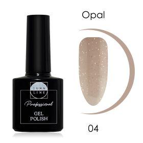 Гель-лак LunaLine — Opal 04 (10 мл)