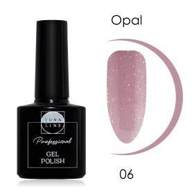 Гель-лак LunaLine — Opal 06 (10 мл)