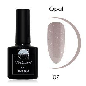 Гель-лак LunaLine — Opal 07 (10 мл)