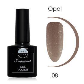 Гель-лак LunaLine — Opal 08 (10 мл)
