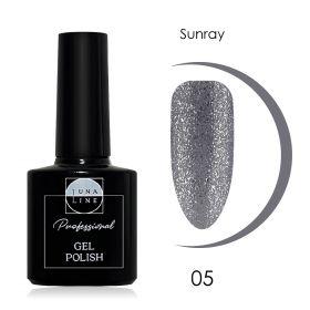 Гель-лак LunaLine — Sunray 05