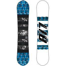 Сноуборд LIB TECH SKATE BANANA BTX