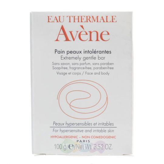 Avene Pain Peaux Intolérantes Мыло для сверхчувствительной кожи