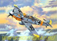 Мессершмитт Bf-109 G-6/R3