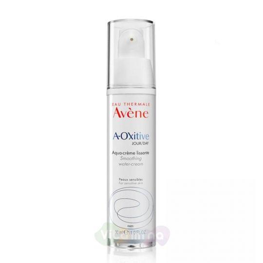 Avene A-OXitive Aqua-Creme Lissante Аква-крем разглаживающий А-Окситив