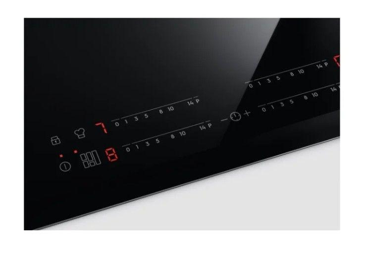 Варочная панель ELECTROLUX IPE 6455 KF
