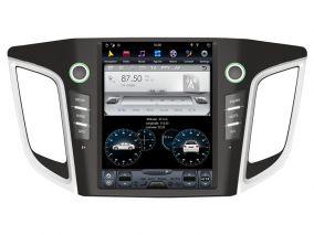 Witson Hyundai Creta / IX25 2015-2020 (TZ1105X)