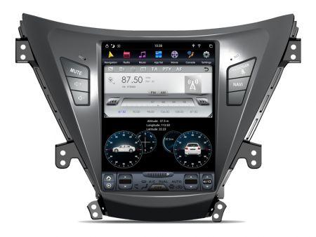 Witson Hyundai Elantra / i35 2010-2013 (TZ1153X)