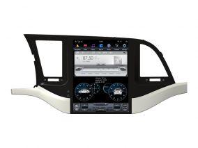 Witson Hyundai Elantra 6 2016-2020 (TZ1061X)