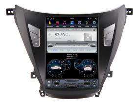 Witson Hyundai Elantra 2013-2016 (TZ1037X)
