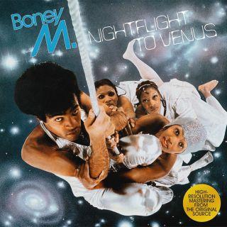 Boney M. 1978-Nightflight To Venus (2017)