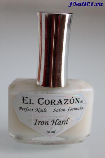 El Corazon Iron Hard (Препарат железная твердость) №418, 16 мл