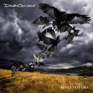 David Gilmour 2015-Rattle That Lock