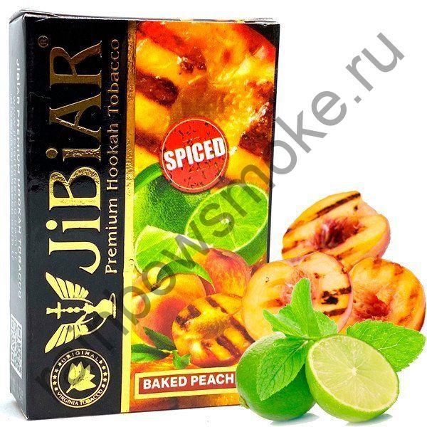 Jibiar 50 гр - Backed Peach (Запеченный Персик)