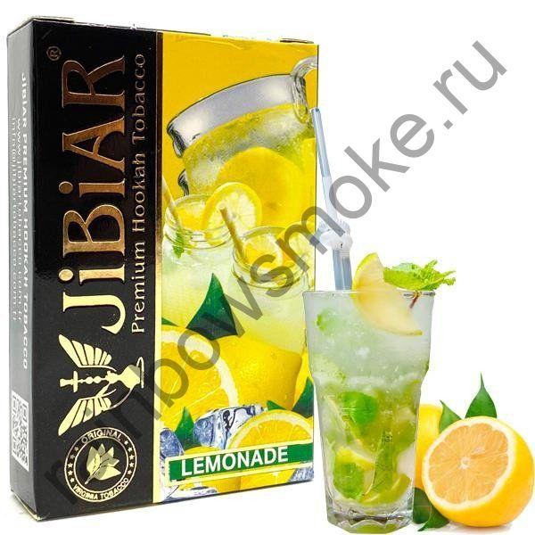 Jibiar 50 гр - Lemonade (Лимонад)