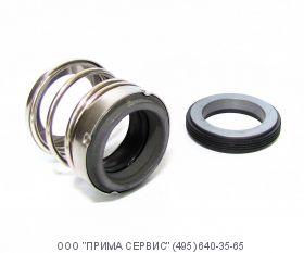 Торцевое уплотнение BSBIA-20 mm CAR/CER/NBR