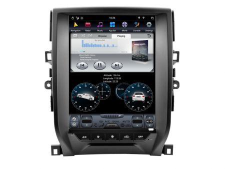 Witson Toyota Mark X (Reiz) 2009-2019 (TZ1211X)