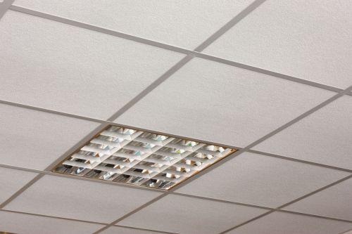 Потолок армстронг с подвесной системой