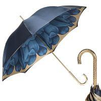 Зонт-трость Pasotti Blu Georgin Spring