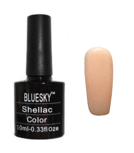 Bluesky (SALE) GD 07 гель-лак, 10 мл