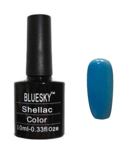 Bluesky (SALE) GD 10 гель-лак, 10 мл