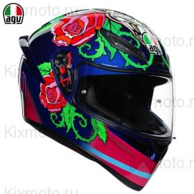 Шлем AGV K1 Salom Replica