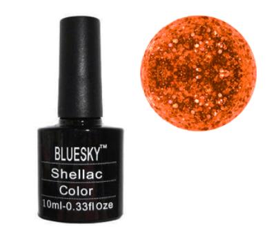 Bluesky (SALE) BLZ 30 гель-лак, 10 мл