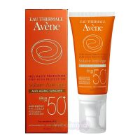 Avene Anti-Aging Suncare Cream Крем солнцезащитный антивозрастной SPF50+