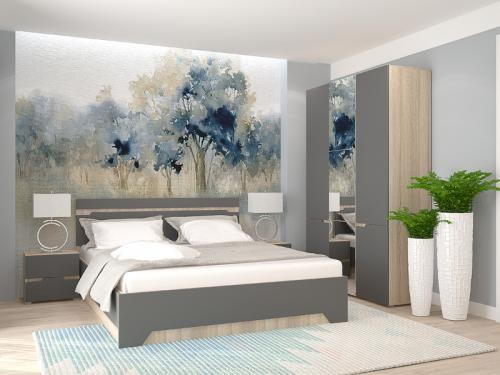 Спальня Анталия-2