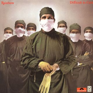 Rainbow 1981-Difficult To Cure (2014)
