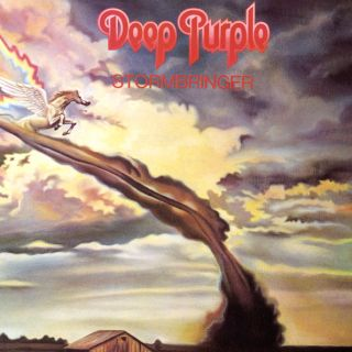 Deep Purple 1974-Stormbringer (2016)
