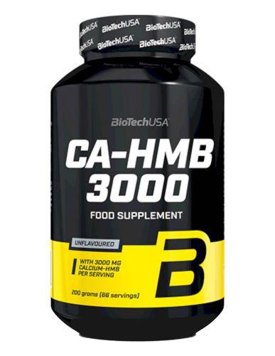 CA-HMB 3000 Bio Tech USA 200 gr
