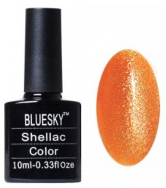 Bluesky (SALE) XSJ 02 гель-лак, 10 мл