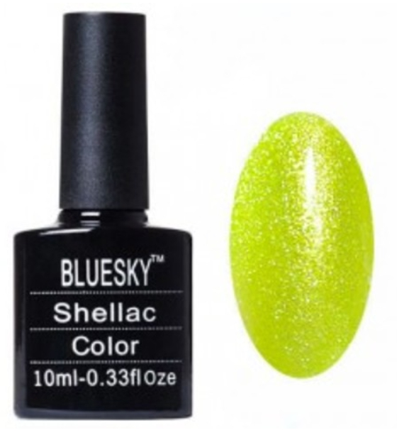 Bluesky (SALE) XSJ 13 гель-лак, 10 мл