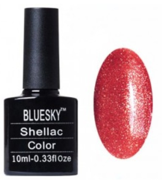 Bluesky (SALE) XSJ 33 гель-лак, 10 мл