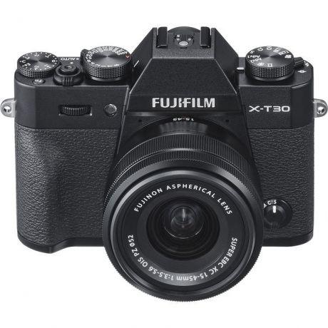 Фотокамера Fujifilm X-T30 Kit XC 15-45mmF3.5-5.6