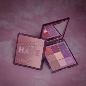 HUDA beauty Haze PURPLE