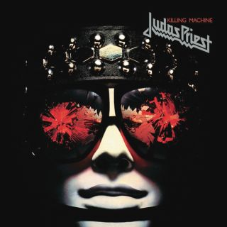 Judas Priest 1978-Killing Machine (2017) EU