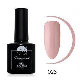 Гель-лак Lunaline 023 — креольский розовый