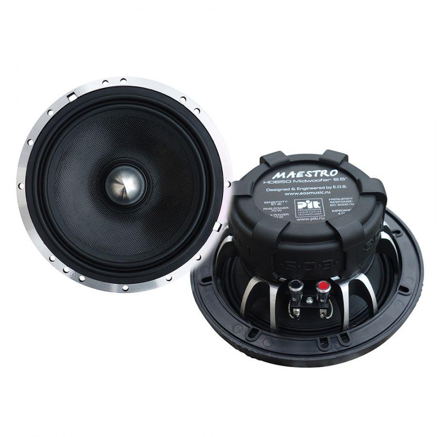 E.O.S. Maestro HD-650