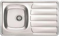 Врезная кухонная мойка ALVEUS Zoom 20 79х50см