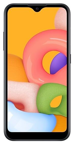 Смартфон Samsung Galaxy A01 Core 16GB RU