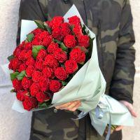 Кенийская роза от 25 шт