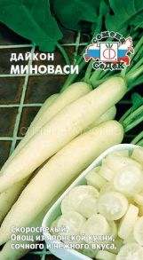 Дайкон Миноваси (СеДеК)