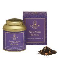 NF3 Чай черный  Святая Мария дель Фьоре 100 г, Te' nero Santa Maria del Fiore 100 g