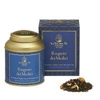 NF2 Чай зеленый Секрет Медичи 100 г, Te' verde Il segreto dei Medici 100 g